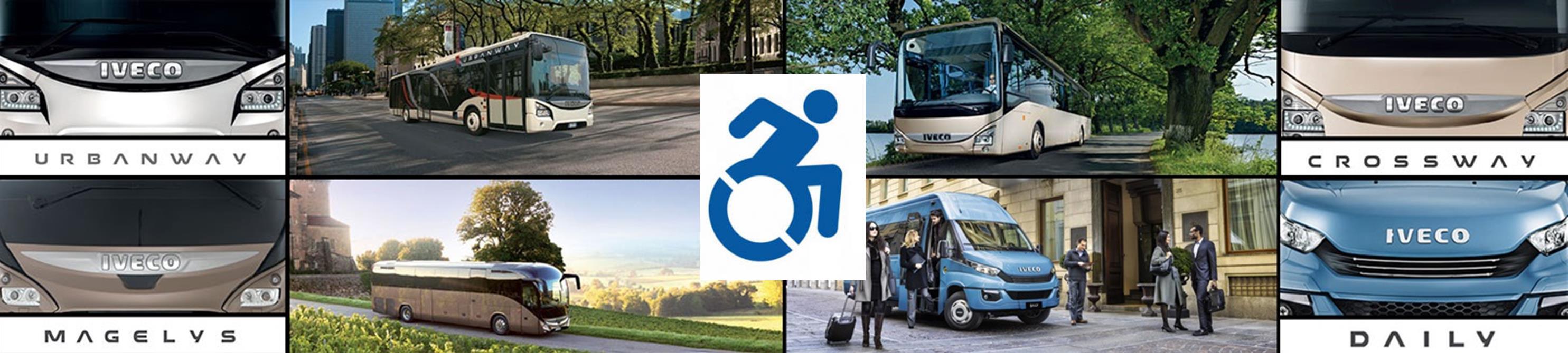 Concessionaria Orecchia Iveco bus