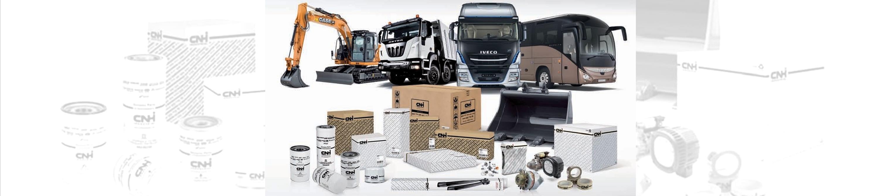 Ricambi originali Iveco - Filtri a olio veicoli commerciali