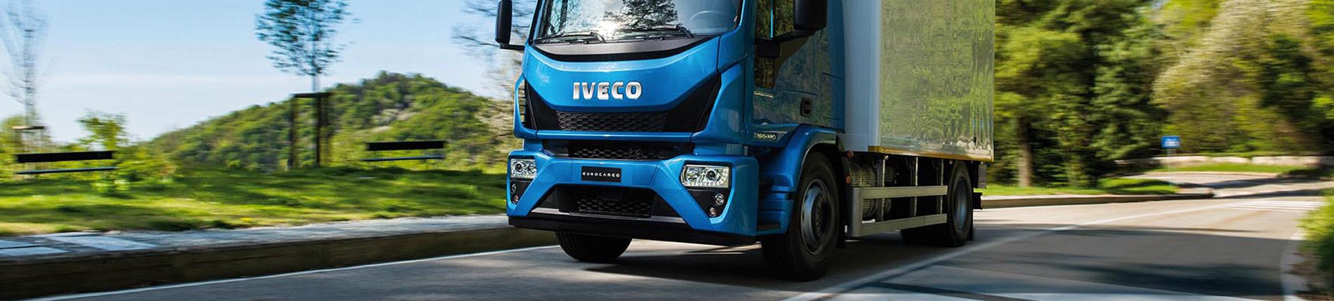 Nuovo Iveco Eurocargo