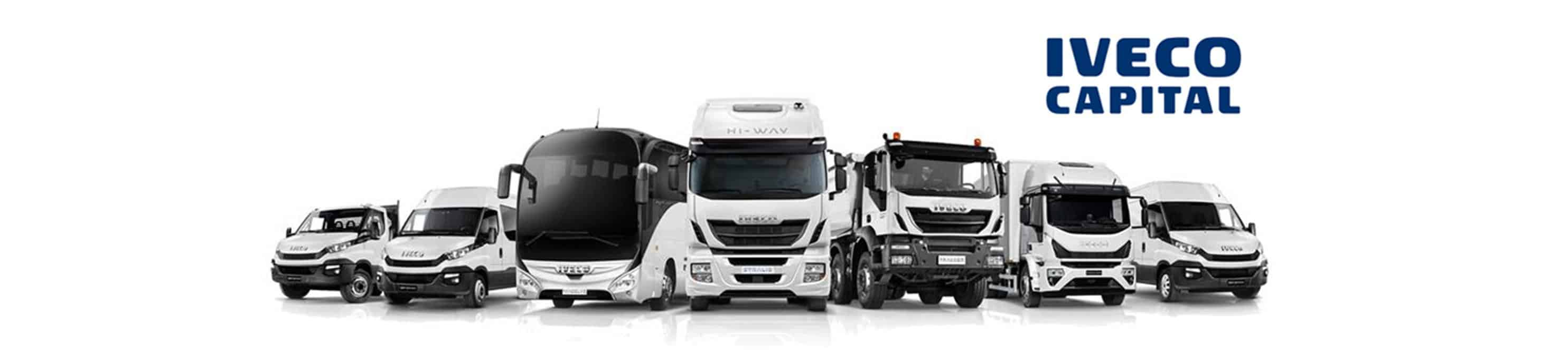 Iveco Capital