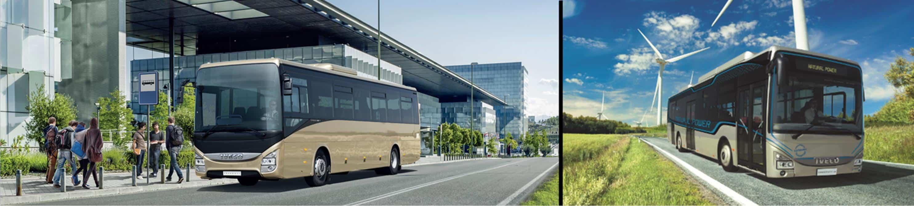 Concessionaria Iveco Orecchia bus