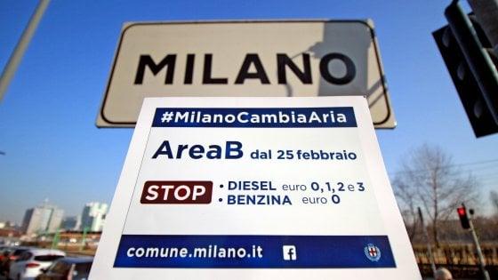 AREA B a Milano: cos'è e come funziona.