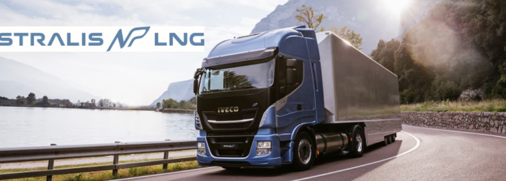 IVECO: oltre 650 Stralis NP 460 consegnati in Italia da inizio anno