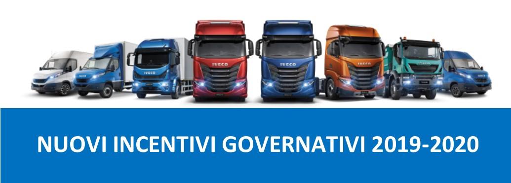 In arrivo il nuovo Fondo Investimenti Autotrasporto 2019-2020