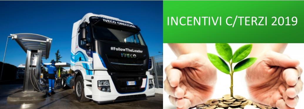 Pubblicato il Decreto degli Investimenti 2019 per l'autotrasporto. Al via le domande.