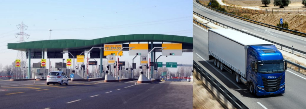 Al via lo sconto green del 30% sul costo del pedaggio lungo le autostrade A35 e A58