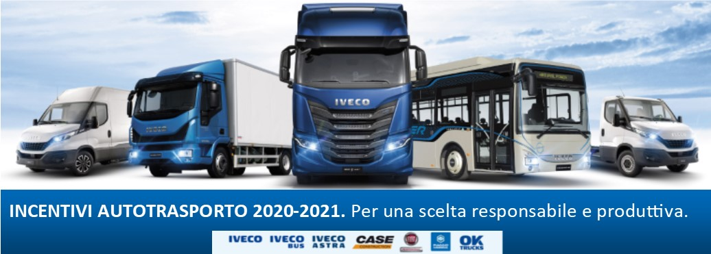 Investimenti autotrasporto 2020: come approfittarne e presentare la domanda.