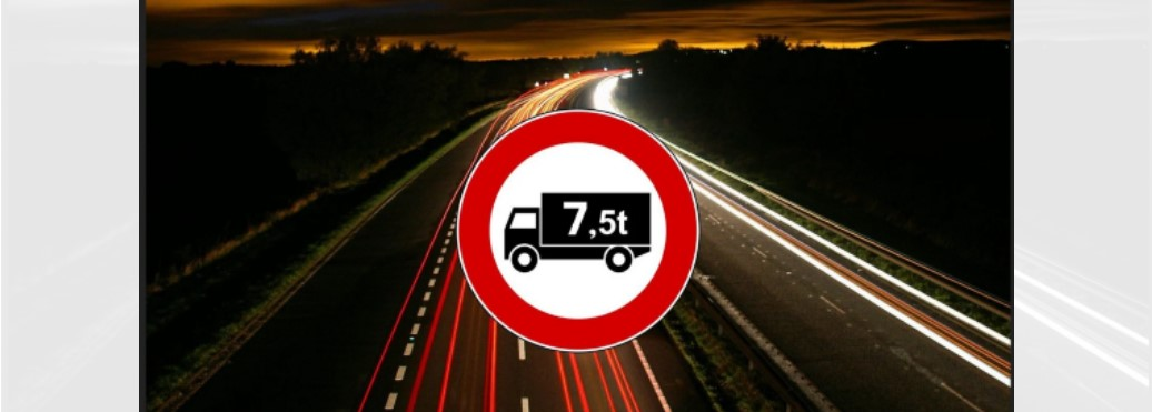 Nuova sospensione divieti di circolazione: via libera ai camion domenica 7, 14, 21 e 28 febbraio