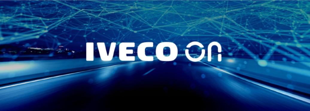 IVECO presenta IVECO ON, un nuovo brand di servizi e soluzioni di trasporto